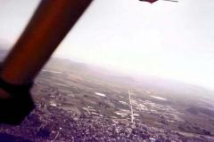Caudete desde ala delta 1