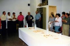 Inauguracion Sede Pueblo 1