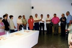 Inauguracion Sede Pueblo 3