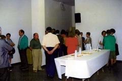 Inauguracion sede 10